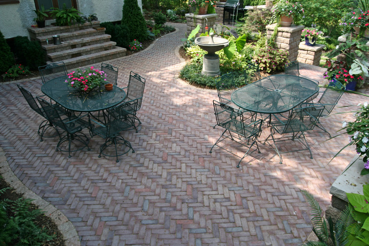 Audrie Seeley Landscaping And Garden Center : Landscape contractor in palos hills cotswold gardens ltd extreme